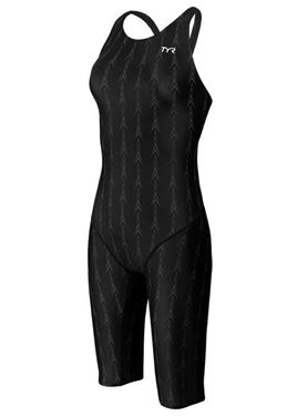 Picture of Tyr Fusion Female Aeroback Short John