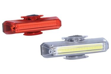 Picture of Oxford Ultratorch Slimline USB Rechargeable LED Set