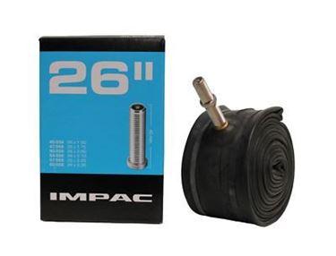 """Picture of Impac 26"""" Inner Tube - AV26 40mm Schrader (40/60-559)"""