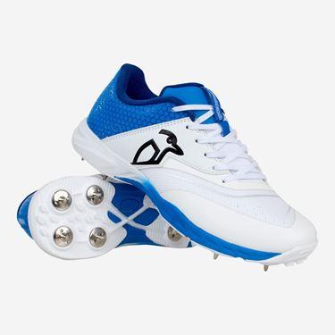 Picture of Kookaburra KC 2.0 Spike Cricket Shoe - Blue