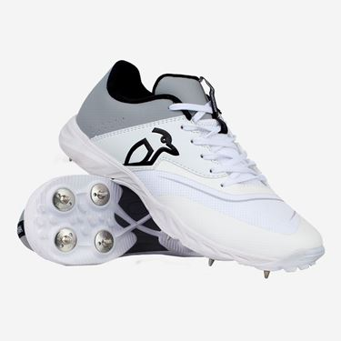 Picture of Kookaburra KC 3.0 Spike Cricket Shoe - Grey