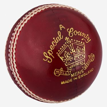 Picture of Readers Special County Imperial Crown Cricket Ball