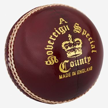 Picture of Readers Sovereign 'A' Cricket Ball