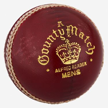 Picture of Readers County Match 'A' Cricket Ball
