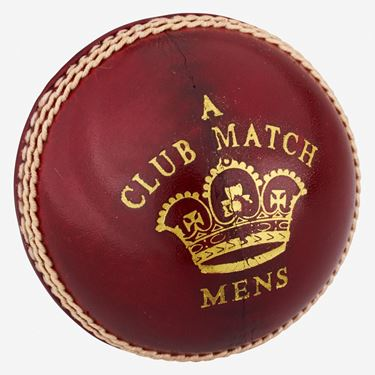 Picture of Readers Club Match 'A' Cricket Ball