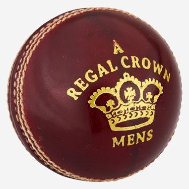 Picture of Readers Regal Crown 'A' Cricket Ball