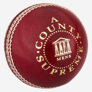 Picture of Readers County Supreme 'A' Cricket Ball