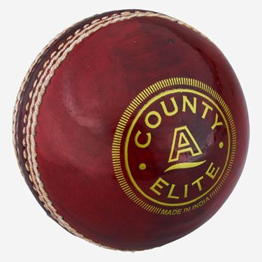 Picture of Readers County Elite Cricket Ball