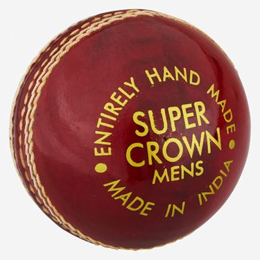 Picture of Readers Super Crown Cricket Ball