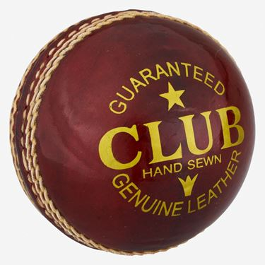 Picture of Readers Club Cricket Ball