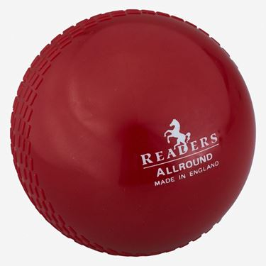 Picture of Readers Allround Cricket Ball