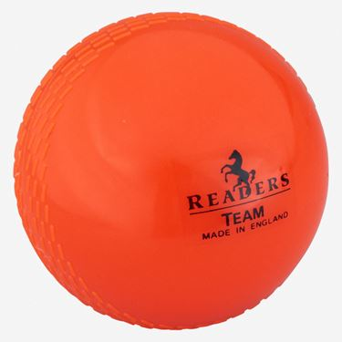 Picture of Readers Team 2.5oz Youths Cricket Ball
