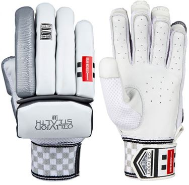 Picture of Gray Nicolls Oblivion Stealth 100 Batting Gloves