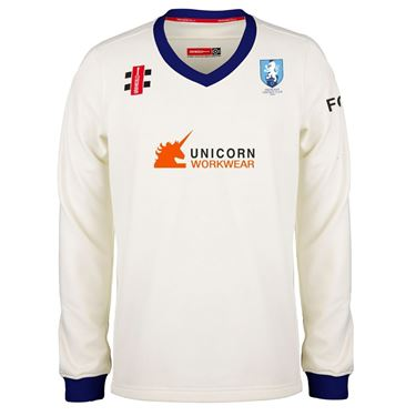 Picture of Frenchay CC Pro Performance Match Sweater