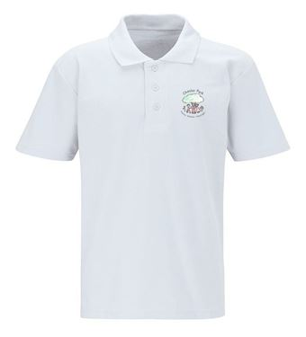 Picture of Chester Park School Polo Shirt