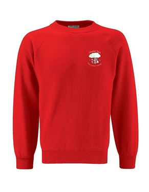 Picture of Chester Park School Round Neck Sweatshirt