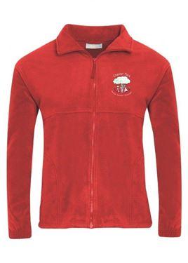 Picture of Chester Park School Fleece Jacket