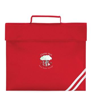 Picture of Chester Park School Infant Book Bag