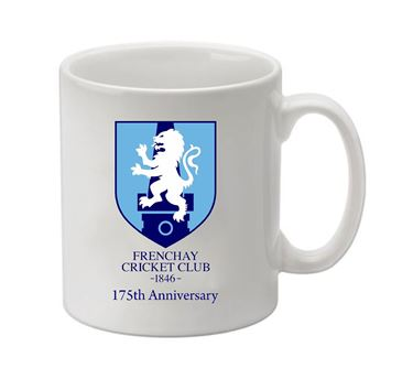 Picture of Frenchay CC '175th Anniversary Special' Mug