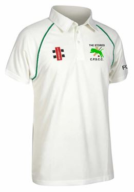 Picture of Cotham Porter Stores CC SS Playing Shirt