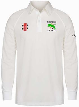 Picture of Cotham Porter Stores CC LS Playing Shirt