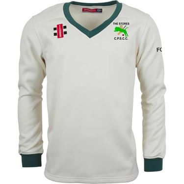 Picture of Cotham Porter Stores CC Pro Performance Match Sweater