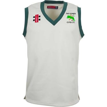 Picture of Cotham Porter Stores CC Pro Performance Match Slipover