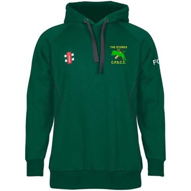 Picture of Cotham Porter Stores CC Hooded Top