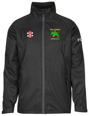 Picture of Cotham Porter Stores CC Matrix Training Jacket