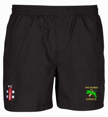 Picture of Cotham Porter Stores CC Shorts