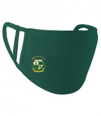 Picture of Bitton Cricket Club Adult Face Covering