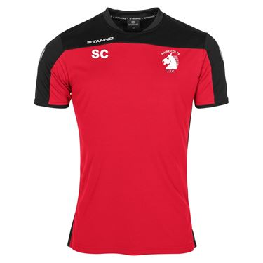 Picture of Shire Colts Coaches T-Shirt