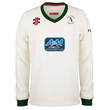 Picture of Stoke Gifford CC Pro Performance Match Sweater