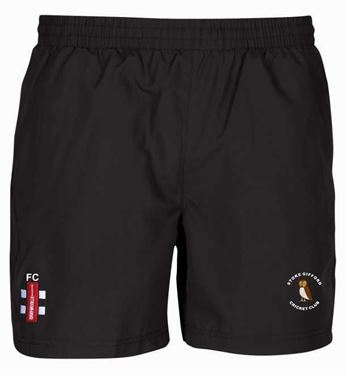 Picture of Stoke Gifford CC Shorts