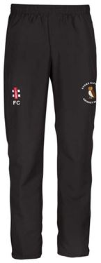 Picture of Stoke Gifford CC Track Trousers (Wide Leg)