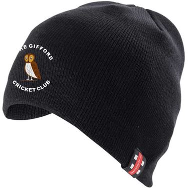 Picture of Stoke Gifford CC Beanie
