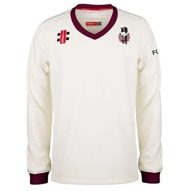 Picture of Easton-In-Gordano CC Pro Performance Match Sweater