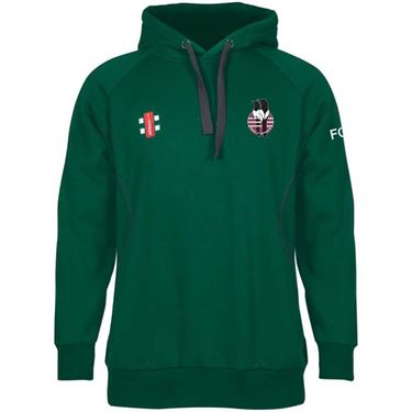Picture of Easton-In-Gordano CC Hooded Top