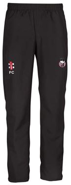 Picture of Easton-In-Gordano CC Track Trousers (Wide Leg)