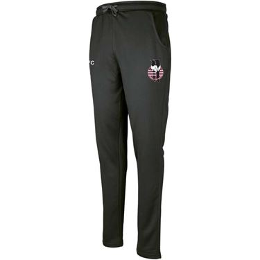 Picture of Easton-In-Gordano CC Pro Performance Training Trousers (Tapered Leg)
