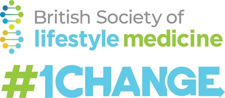 Picture for category British Society of Lifestyle Medicine - #1CHANGE?
