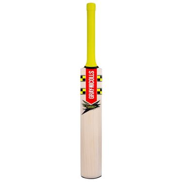 Picture of GN Powerbow Inferno Blaze Cricket Bat - Junior