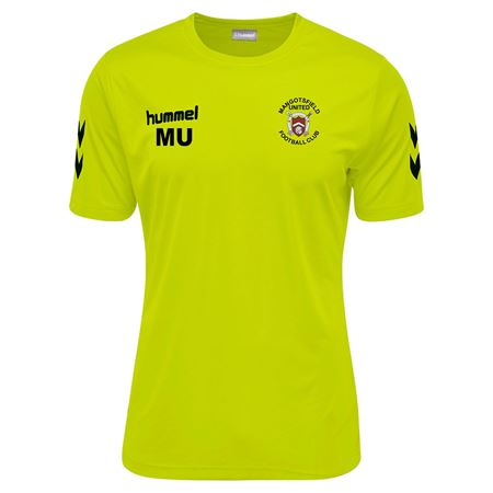 Picture for category MUJFC Players Training Kit
