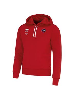 Picture of St Brendans Sixth Form College TPS Hooded Top