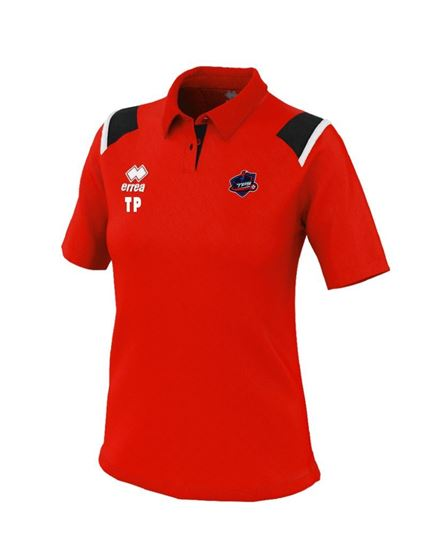 Picture of St Brendans Sixth Form College TPS Womens Polo