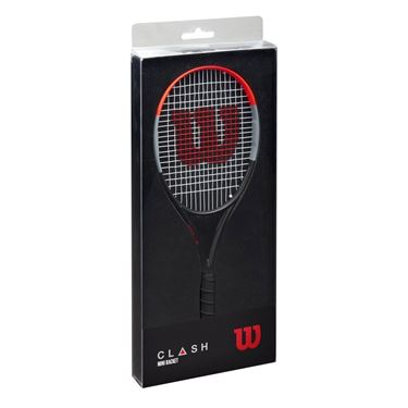 Picture of Wilson Clash 100 Mini Racket - Boxed