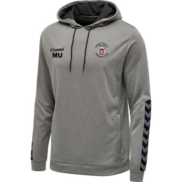 Picture of Mangotsfield United JFC hmlAUTHENTIC Poly Hoodie