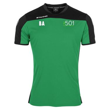 Picture of FC 501 Training Tee