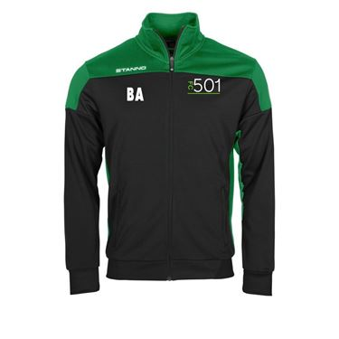 Picture of FC 501 Full Zip Track Jacket