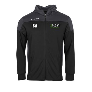 Picture of FC 501 Hooded Jacket